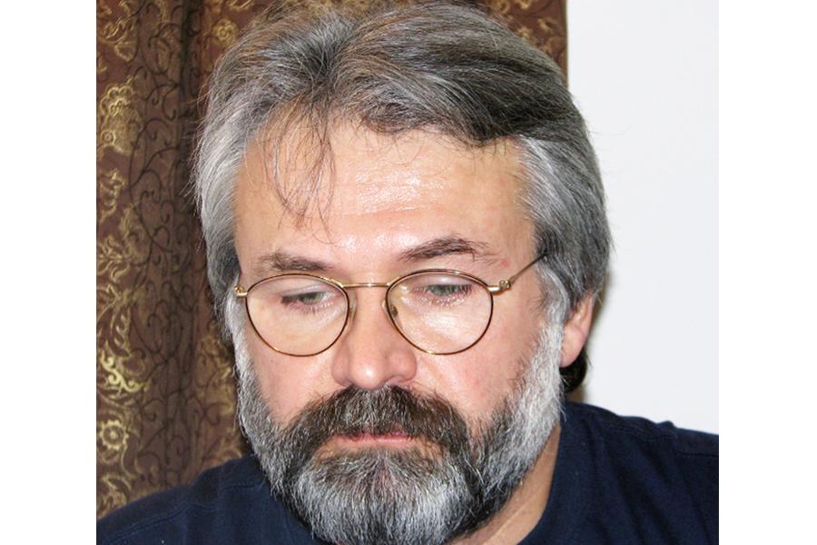 Станислав Александрович Минаков