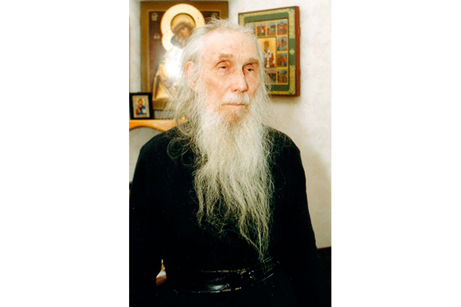 Архимандрит Кирилл (Павлов)