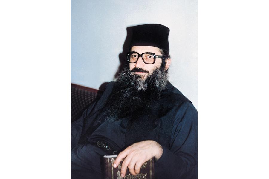 Косма Григориатский