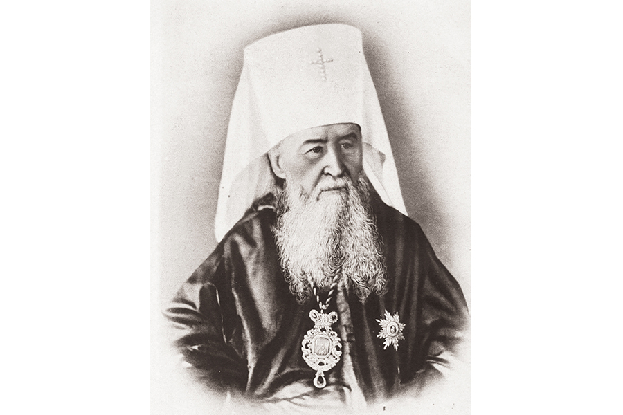 Митрополит Литовский и Виленский Иосиф (Семашко)