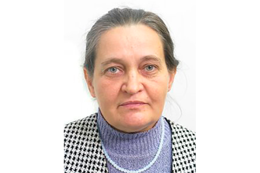 Ольга Алексеевна Белянова