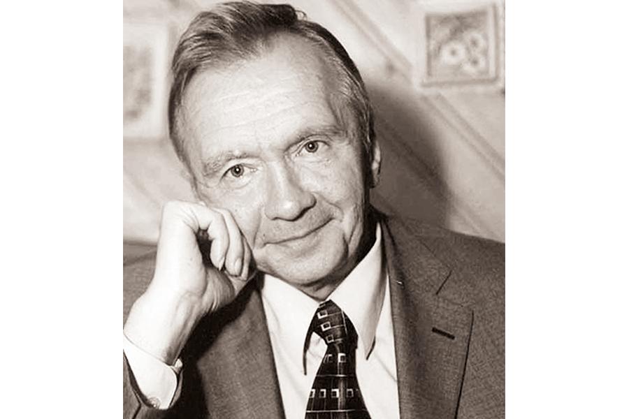 Александр Сергеевич Панарин