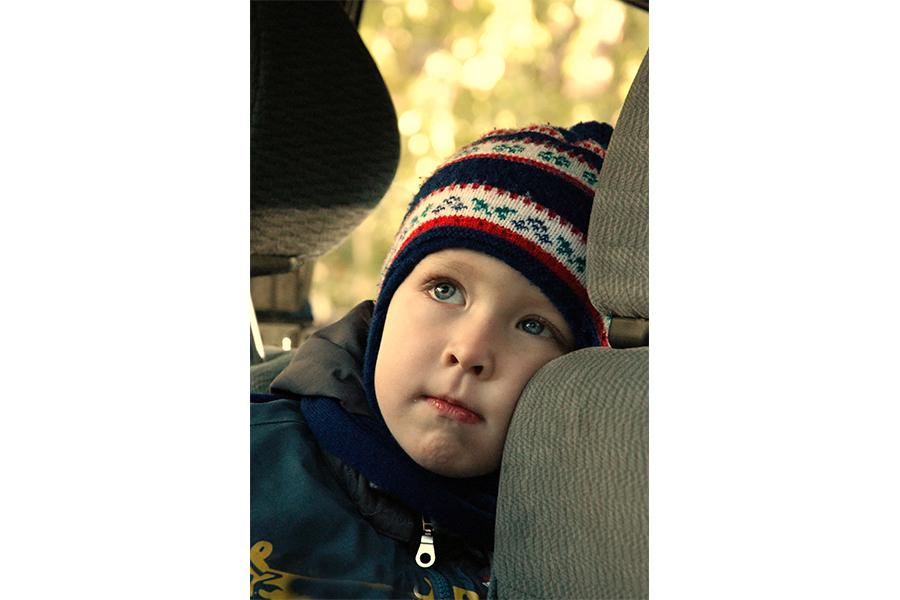 В пять лет начинается новый кризис, который даст удивительный толчок развития мышления ребенка