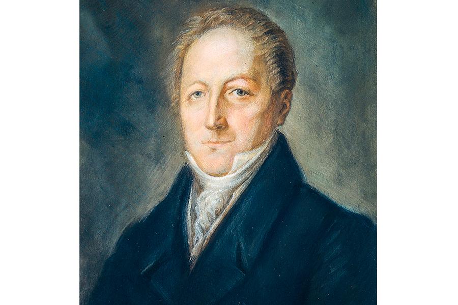 Сергей Львович Пушкин, отец поэта