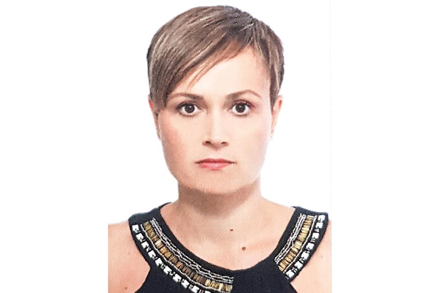 Ясмина Арсениевич