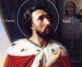 Святой благоверный князь Александр Невский Начало империи