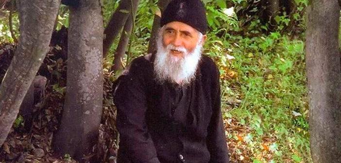 Воззрения преподобного Паисия на добродетели