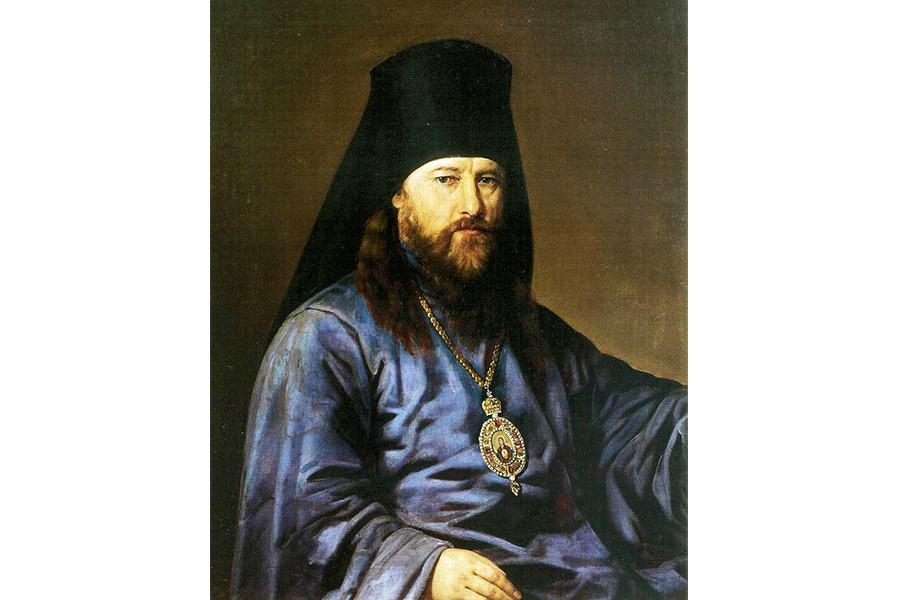 Савва (Тихомиров), архиепископ Тверской и Кашинский