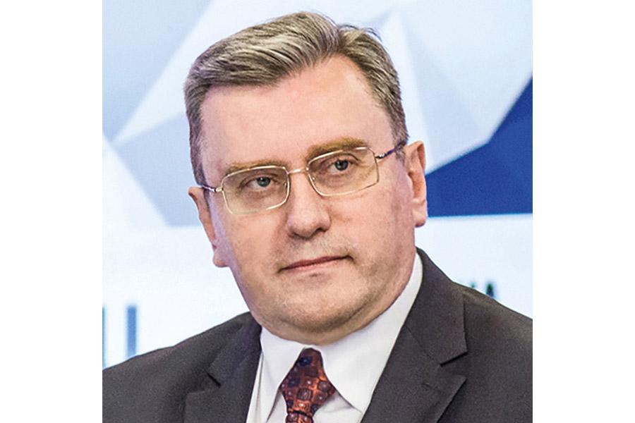 Алексей Владимирович Лубков