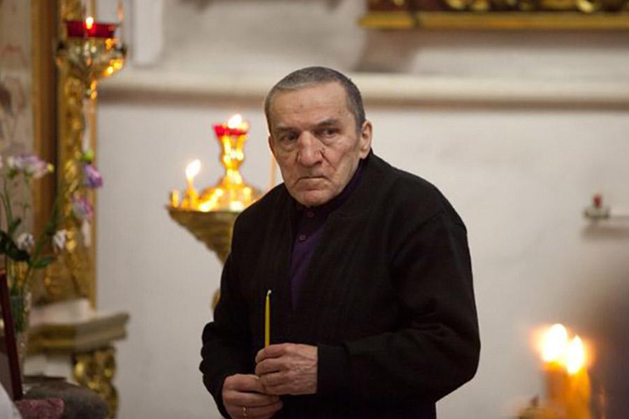 Анатолий Александрович Мацукевич (1938–2015)