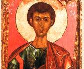 Апостол ясной веры