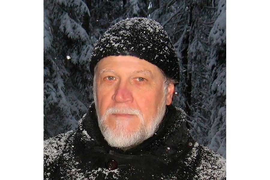 Виктор Семенович Кутковой