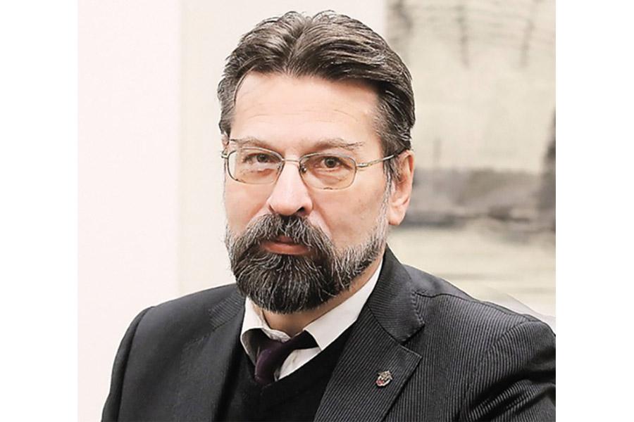 Николай Васильевич Асонов