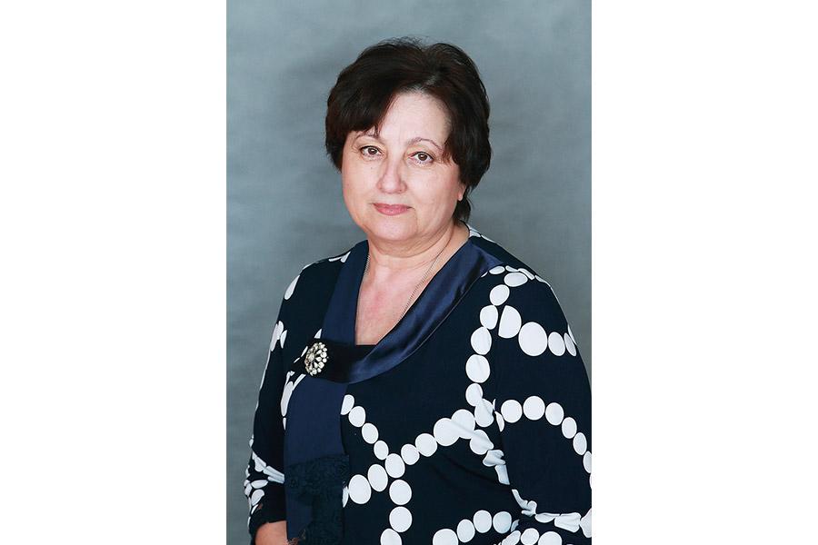 Светлана Александровна Карташова