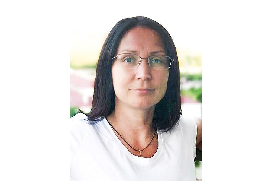 Елена Бреднева
