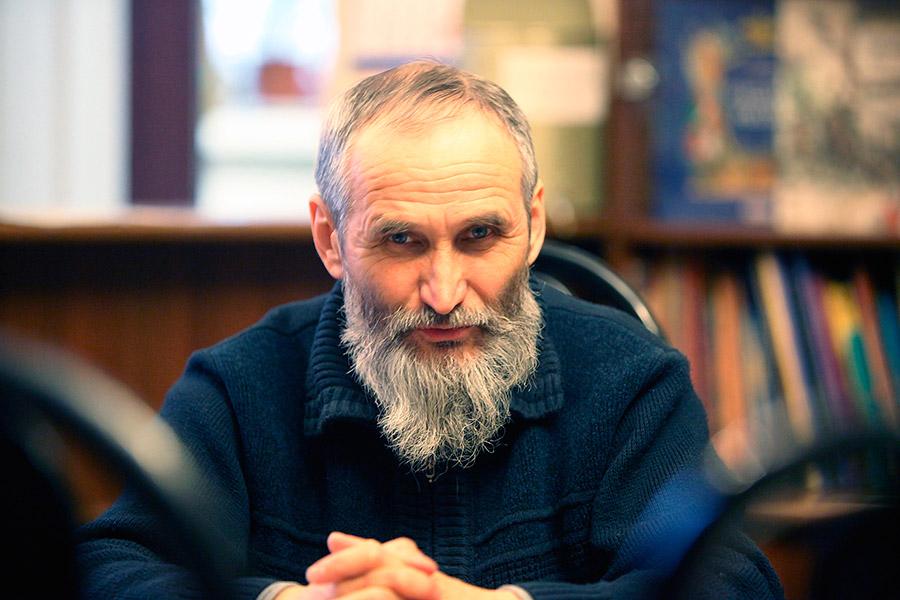 Николай Алексеевич Лобастов, автор шеститомника «Записки сельского учителя»