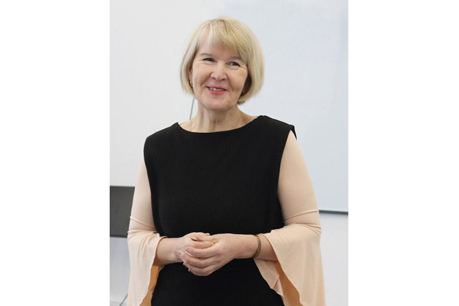 Светлана Григорьевна Грошева