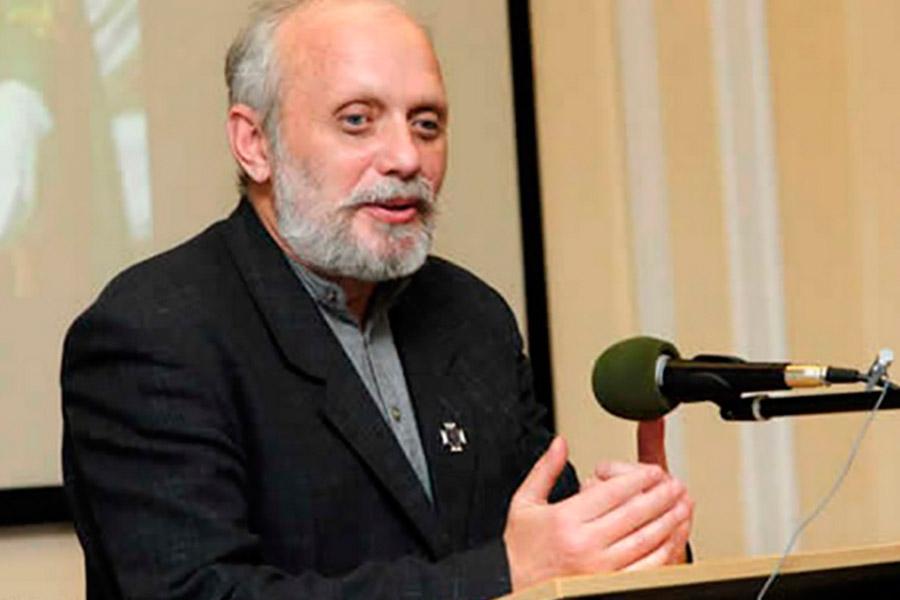 Виктор Александрович Саулкин