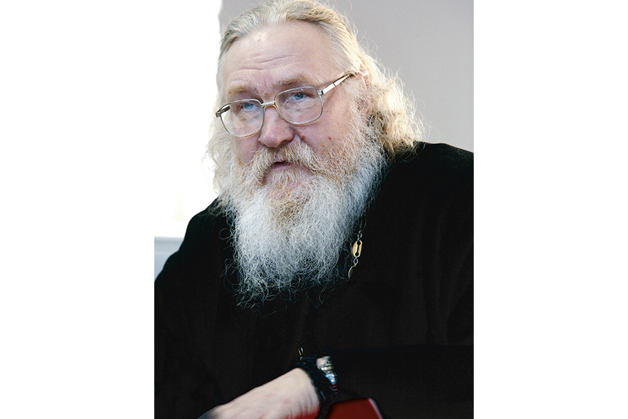 Игумен Киприан (Ященко)