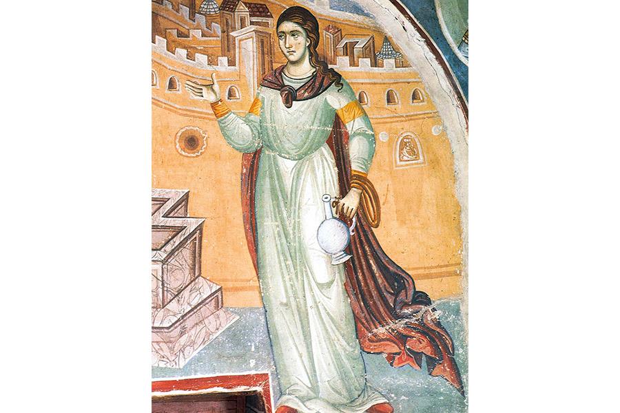 Самарянка Фотиния