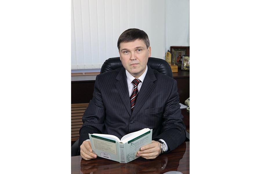 Алексей Михайлович Величко