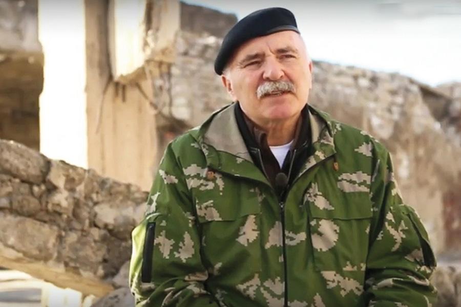 Режиссер Валерий Тимощенко