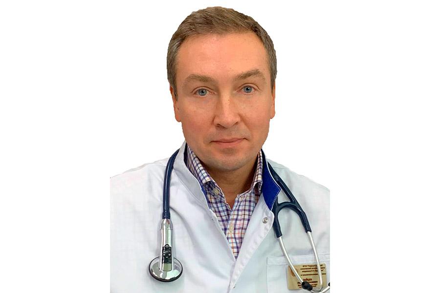 Андрей Алексеевич Зайцев