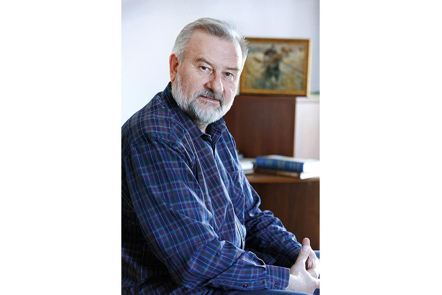 Анатолий Дмитриевич Степанов