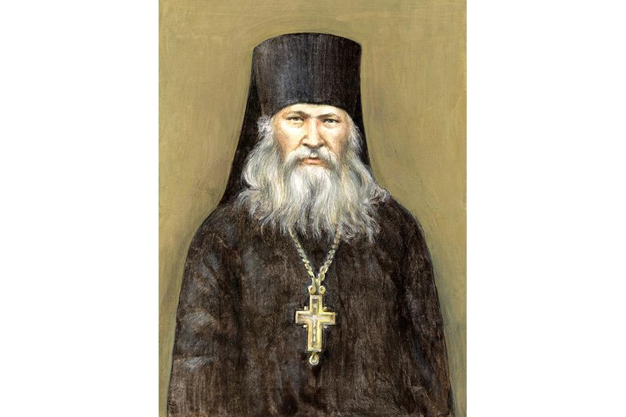 Преподобный Исаакий (второй)