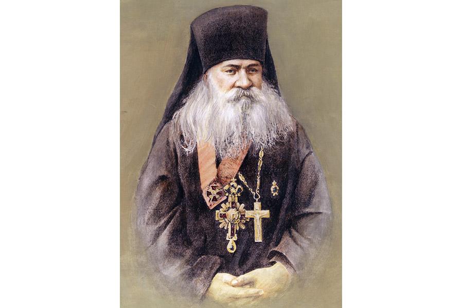 Преподобный Исаакий (первый)