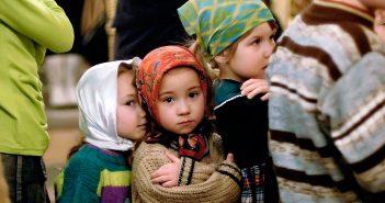 Как избежать ошибок в религиозном воспитании детей