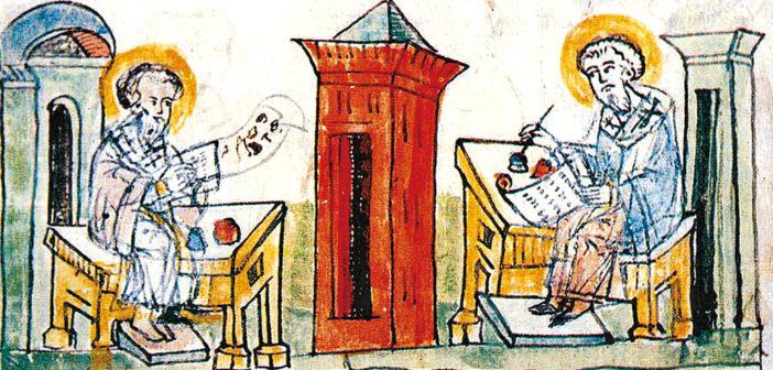 Образование и воспитание – духовное возрождение человека