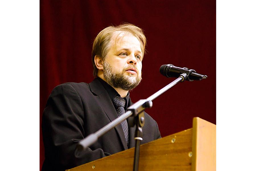 Андрей Александрович Кострюков