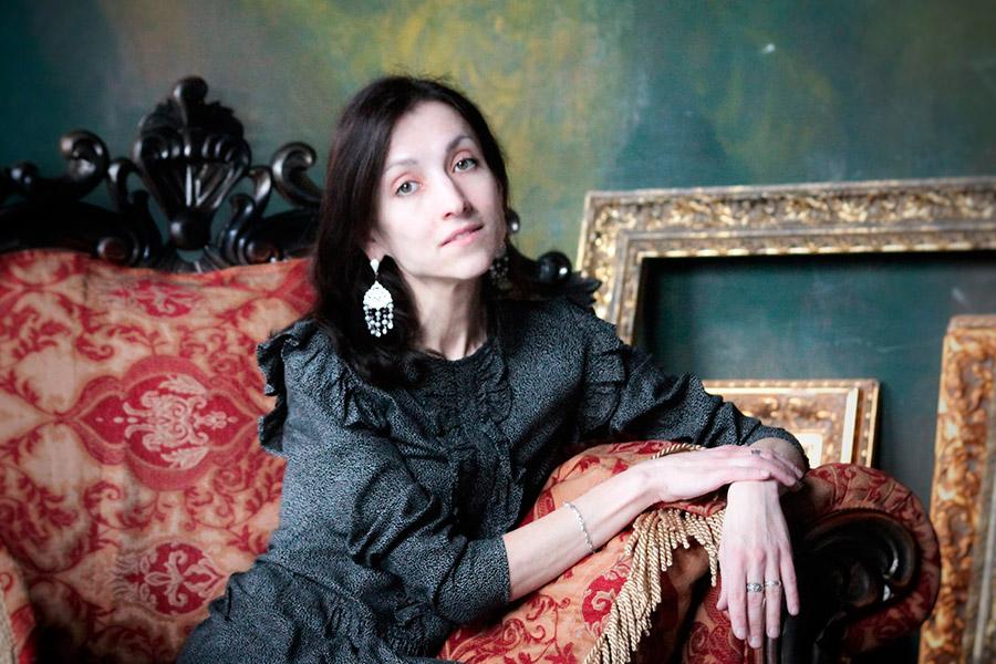 Виктория Олеговна Гусакова, преподаватель Санкт-Петербургского суворовского военного училища МО РФ, кандидат искусствоведения