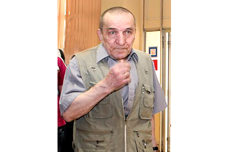 Анатолий Александрович Мацукевич