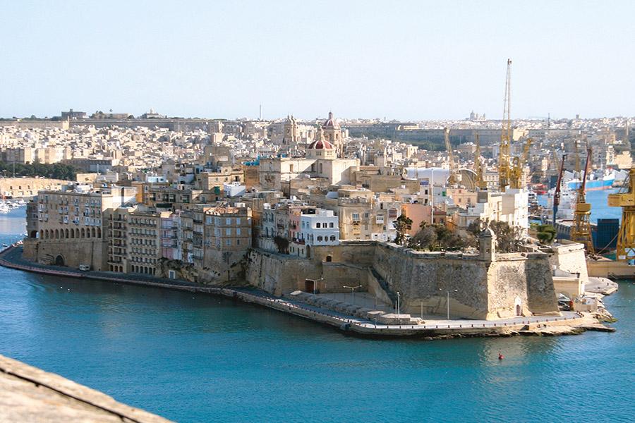 Современная Мальта
