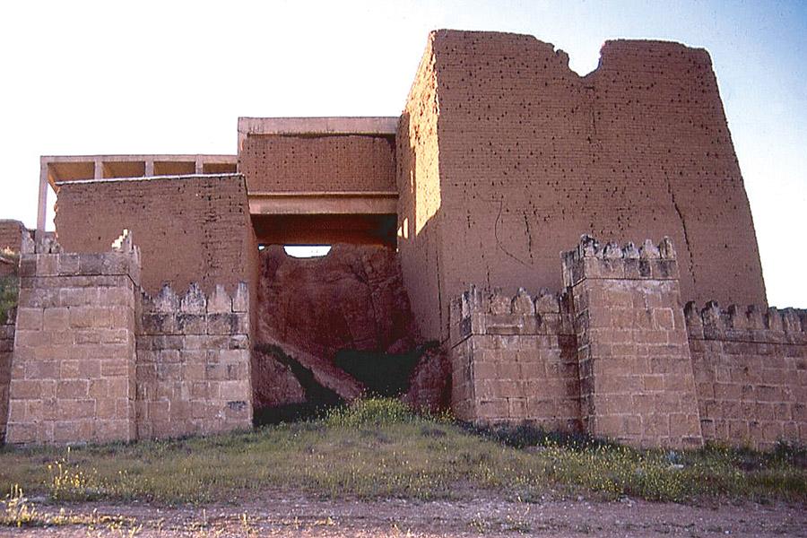 Ниневия. Миражи минувших столетий