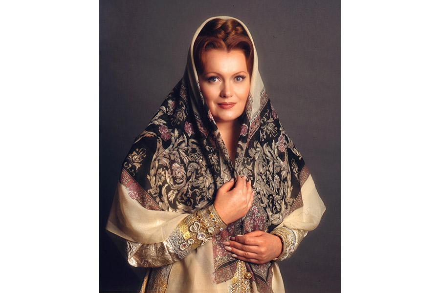 Татьяна Юрьевна Петрова, 2005 г.