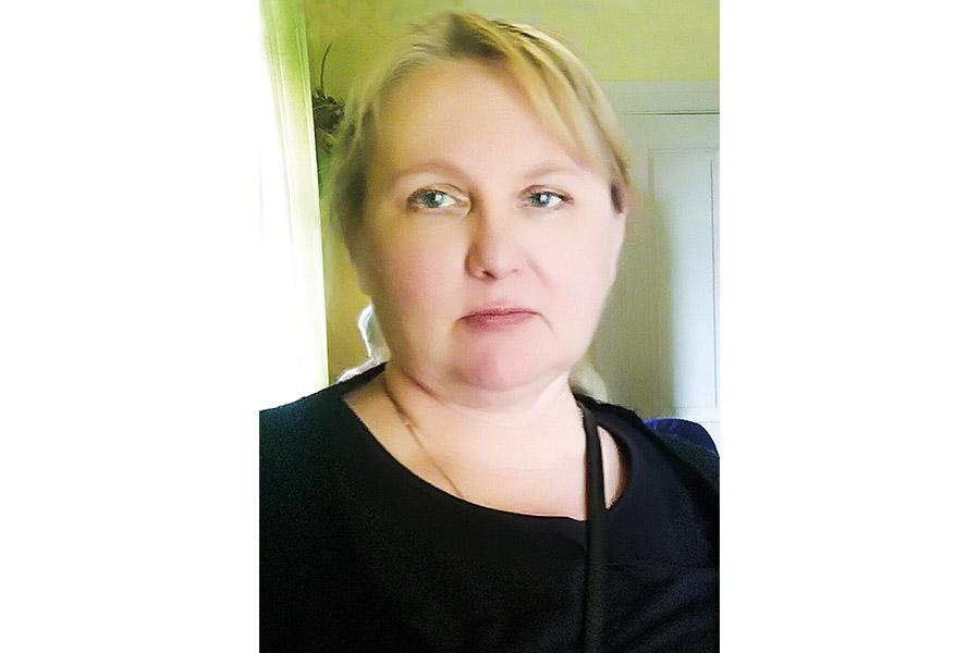 Мария Альбертовна Козмина