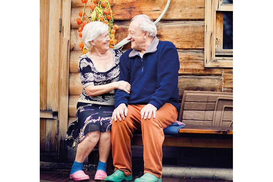 Без терпения и любви не устоять ни одной семье, ни одному народу, ни одному государству