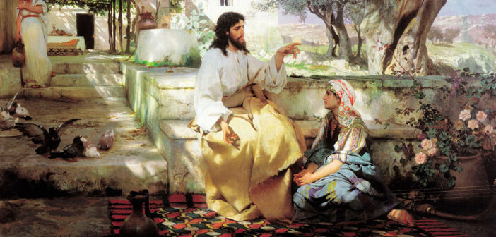 Только кротостью можно обращать других ко Христу