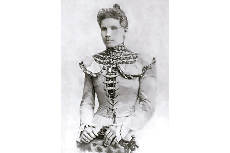 Матушка Илария, супруга отца Василия