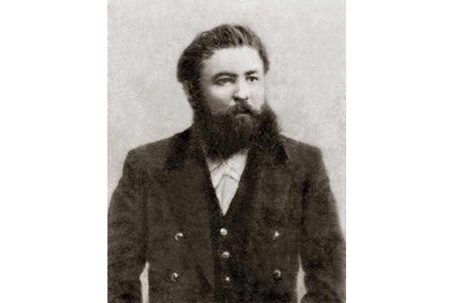Владислав Осипович Губерт