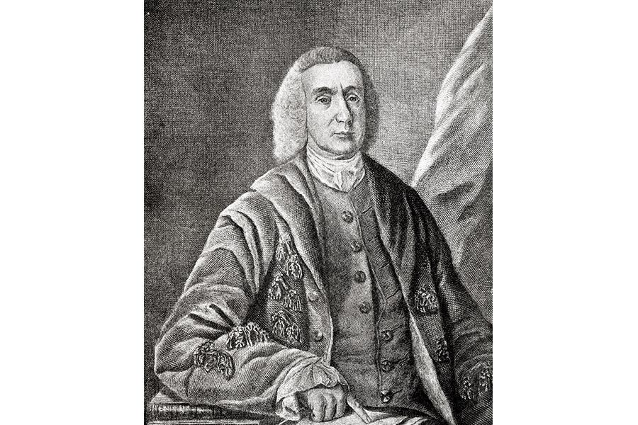 Барон Томас Димсдейль