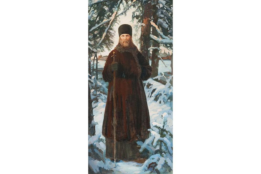 Ивлева С.Н.  Священномученик Иларион на Соловках. 2009