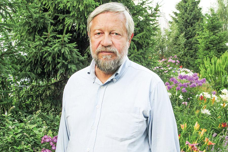Александр Владимирович Богатырев