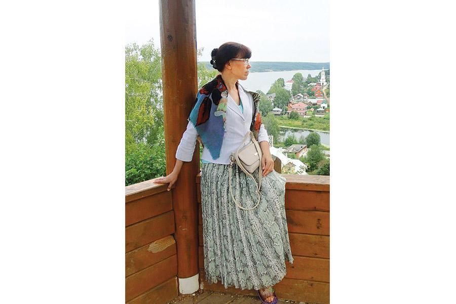 Светлана Анатольевна Маланко