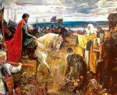 Великий князь Владимирский и Московский Димитрий Донской