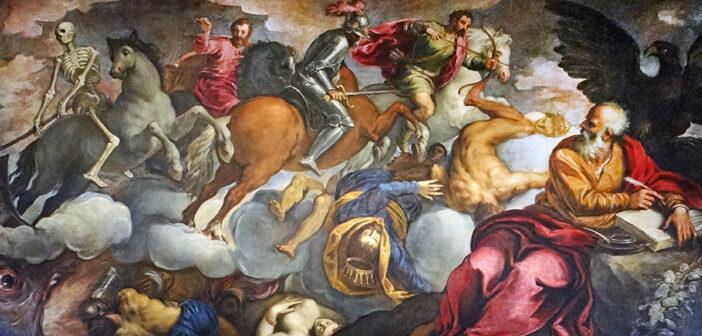Вечность и человек в свете Божественного предопределения
