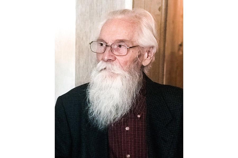 Константин Михайлович Долгов